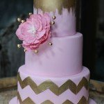 Aleisha's cake