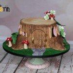 Blake's cake