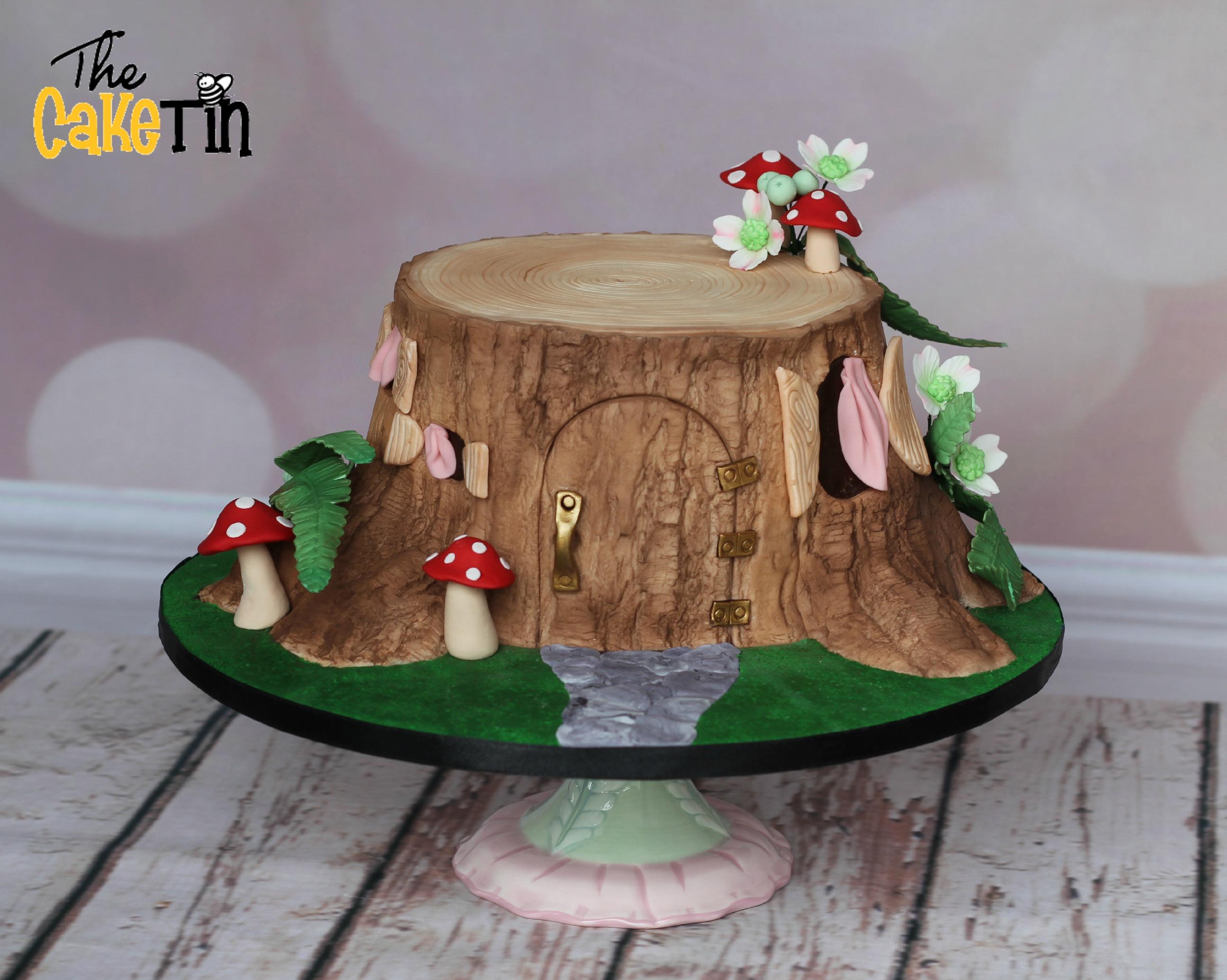 The Cake Tin Tauranga
