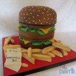 Burger 6