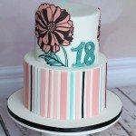 Ema's cake