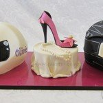 Helmets and stiletto 21