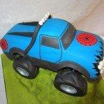 Monster truck 9