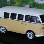 VW Combi 4